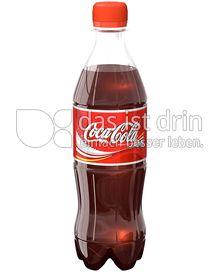 Produktabbildung: Coca-Cola Coke 0,5 l