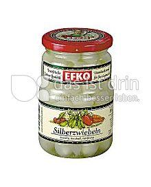 Produktabbildung: Efko Silberzwiebeln 370 ml