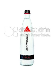 Produktabbildung: Apollinaris Silence 500 ml