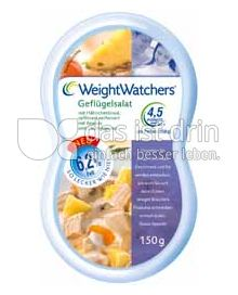 Produktabbildung: Weight Watchers Geflügelsalat 150 g
