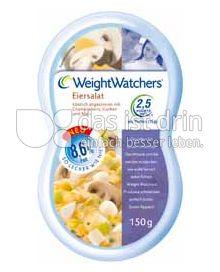 Produktabbildung: Weight Watchers Eiersalat 150 g
