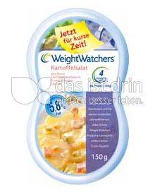 Produktabbildung: Weight Watchers Kartoffelsalat 150 g