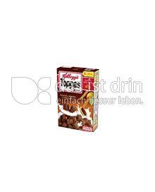 Produktabbildung: Kellogg's Toppas Choco 375 g