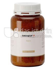 Produktabbildung: amapur Guar Granulat 300 g