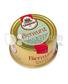 Produktabbildung: Eidmann Bierwurst 125 g