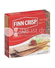 Produktabbildung: Finn Crisp Original 200 g