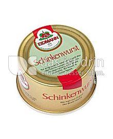 Produktabbildung: Eidmann Schinkenwurst 125 g