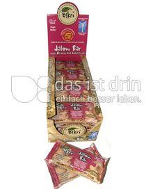 Produktabbildung: Oskri Jallow Bar 43 g