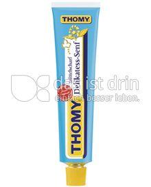 Produktabbildung: Thomy Delikatess-Senf 100 ml