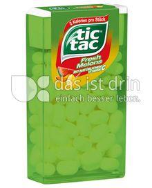 Produktabbildung: Tic Tac Fresh Melons 100 St.