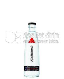 Produktabbildung: Apollinaris Silence 250 ml