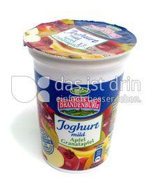 Produktabbildung: Mark Brandenburg Fruchtjoghurt 200 g