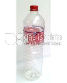 Produktabbildung: Aldi Brandenburger Mineralwasser 1,5 l