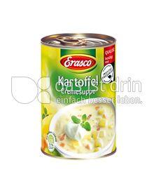 Kartoffel Kcal erasco kartoffel cremesuppe 93 0 kalorien kcal und inhaltsstoffe