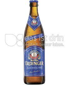Produktabbildung: Erdinger Alkoholfrei 0,5 l