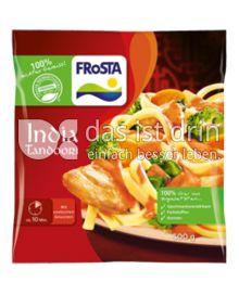 Produktabbildung: FRoSTA India Tandoori 500 g