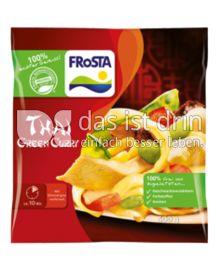 Produktabbildung: FRoSTA Thai Green Curry 500 g