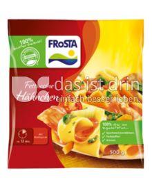 Produktabbildung: FRoSTA Fettucine Hähnchen 500 g