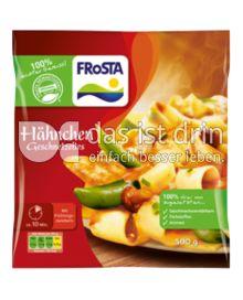 Produktabbildung: FRoSTA Hähnchen Geschnetzeltes 500 g