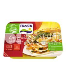 Produktabbildung: FRoSTA Lasagne Grill-Gemüse 375 g