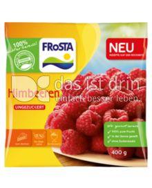 Produktabbildung: FRoSTA Himbeeren 400 g