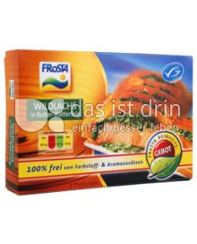 Produktabbildung: FRoSTA Wildlachs Filet in Butter-Blätterteig 300 g
