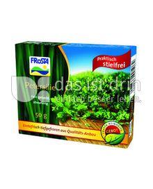 Produktabbildung: FRoSTA Petersilie 50 g