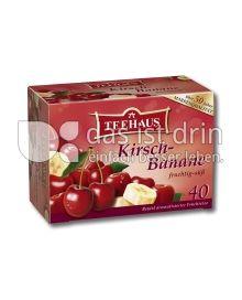 Produktabbildung: Teehaus Kirsch-Banane