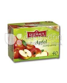 Produktabbildung: Teehaus Apfel