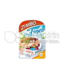 Produktabbildung: Zimbo Fineo 100 g