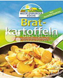 Produktabbildung: Die Mecklenburger Bratkartoffeln 400 g