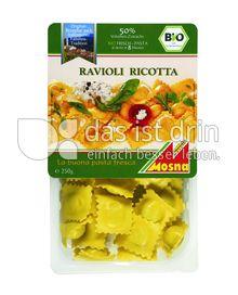 Produktabbildung: MOSNA - Die feine frische Pasta Ravioli Ricota 250 g
