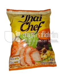 Produktabbildung: Thai Chef Huhn 62 g