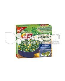 Produktabbildung: iglo Schlemmerspinat 300 g