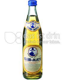 Produktabbildung: Club-Mate Mate-Eistee 0,5 l