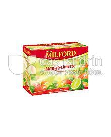 Produktabbildung: Milford Mango Limette 40 St.