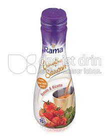 Produktabbildung: Rama Cremefine Tomate mit Ricotta 250 ml