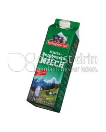 Produktabbildung: Berchtesgadener Land Frische Bergbauern-Milch 3,5% 1 l