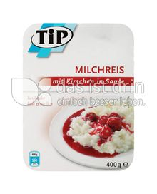 Produktabbildung: TiP Milchreis 400 g
