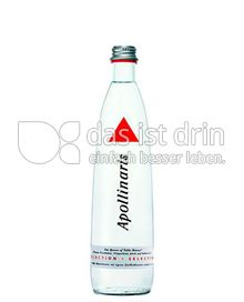 Produktabbildung: Apollinaris Selection 500 ml