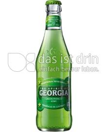 Produktabbildung: The Spirit of Georgia Green Mango Kiwi 0,33 l