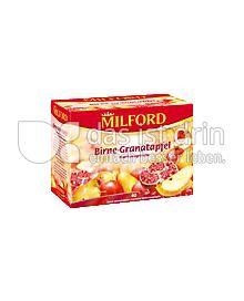 Produktabbildung: Milford Birne-Granatapfel