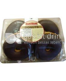 Produktabbildung: Trosdorfer Landbäckerei Donuts 220 g