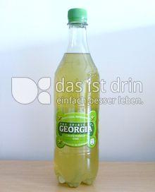 Produktabbildung: The Spirit of Georgia Green Mango Kiwi 0,75 l