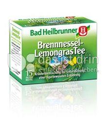 Produktabbildung: Bad Heilbrunner Brennnessel-Lemongras 15