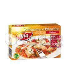Produktabbildung: iglo Schlemmer-Hähnchen 320 g