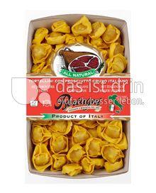 Produktabbildung: Bertagni Tortellini mit italienischem Rohschinken 250 g