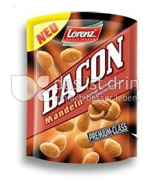 Produktabbildung: Lorenz Bacon Mandeln 75 g