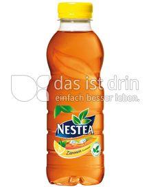 Produktabbildung: Nestea Eistee Zitrone 0,5 l