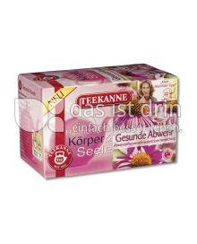 Produktabbildung: Teekanne Gesunde Abwehr 20 St.